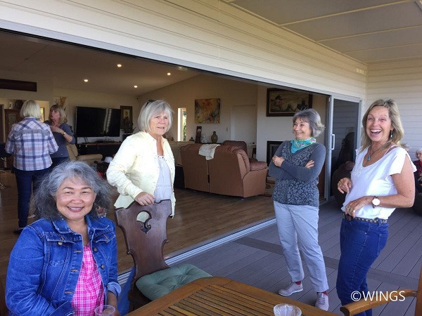 Sunday Spring Lunch - 22 Sep 2019