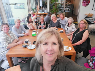 Friday Coffee Group