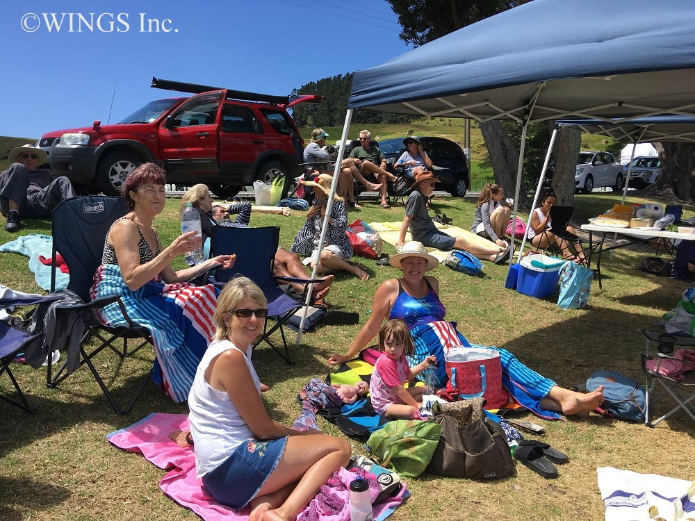 WINGS Beach Day - 10 Feb 2019 Photo