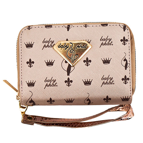 Women Clutch Wristlet Wallets