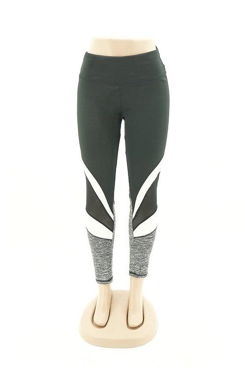 Girls' Full-Length Active Legging