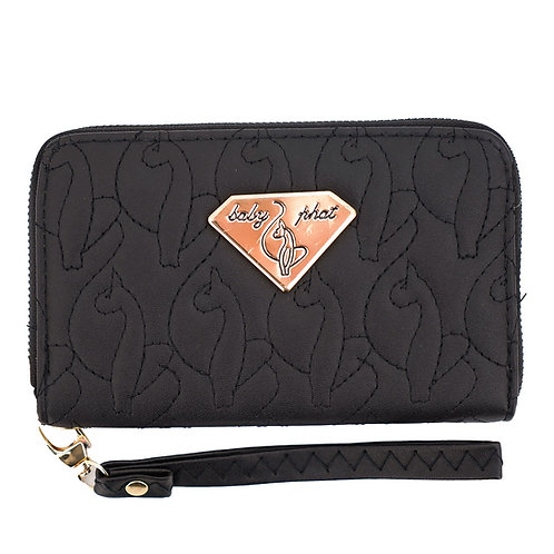 Women Clutch Wristlet Wallets