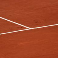 Terre battue / Clay court