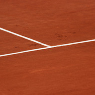 Terre battue / Clay court