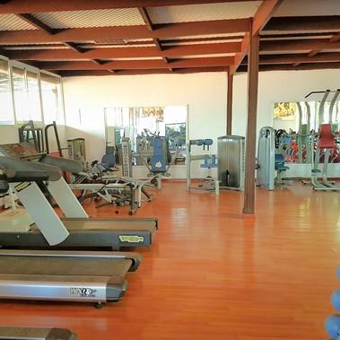 Salle de sport / Gym