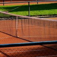 Terrain de tennis / Tennis court