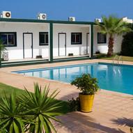 Piscine extérieure / Swimming pool