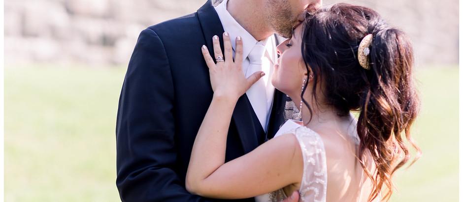 Chaleureux Mariage Émilie & HugoPatro de Lévis