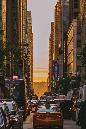 New+York+sunset,+street+view.jpg