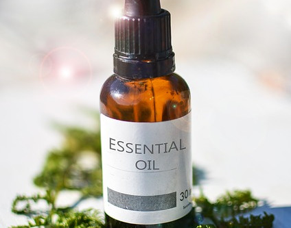 Essential Oils? PLEASE Read