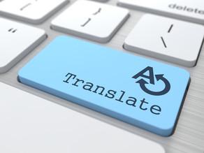 תרגום אתרים - כל מה שחשוב לדעת על תרגום האתר שלך
