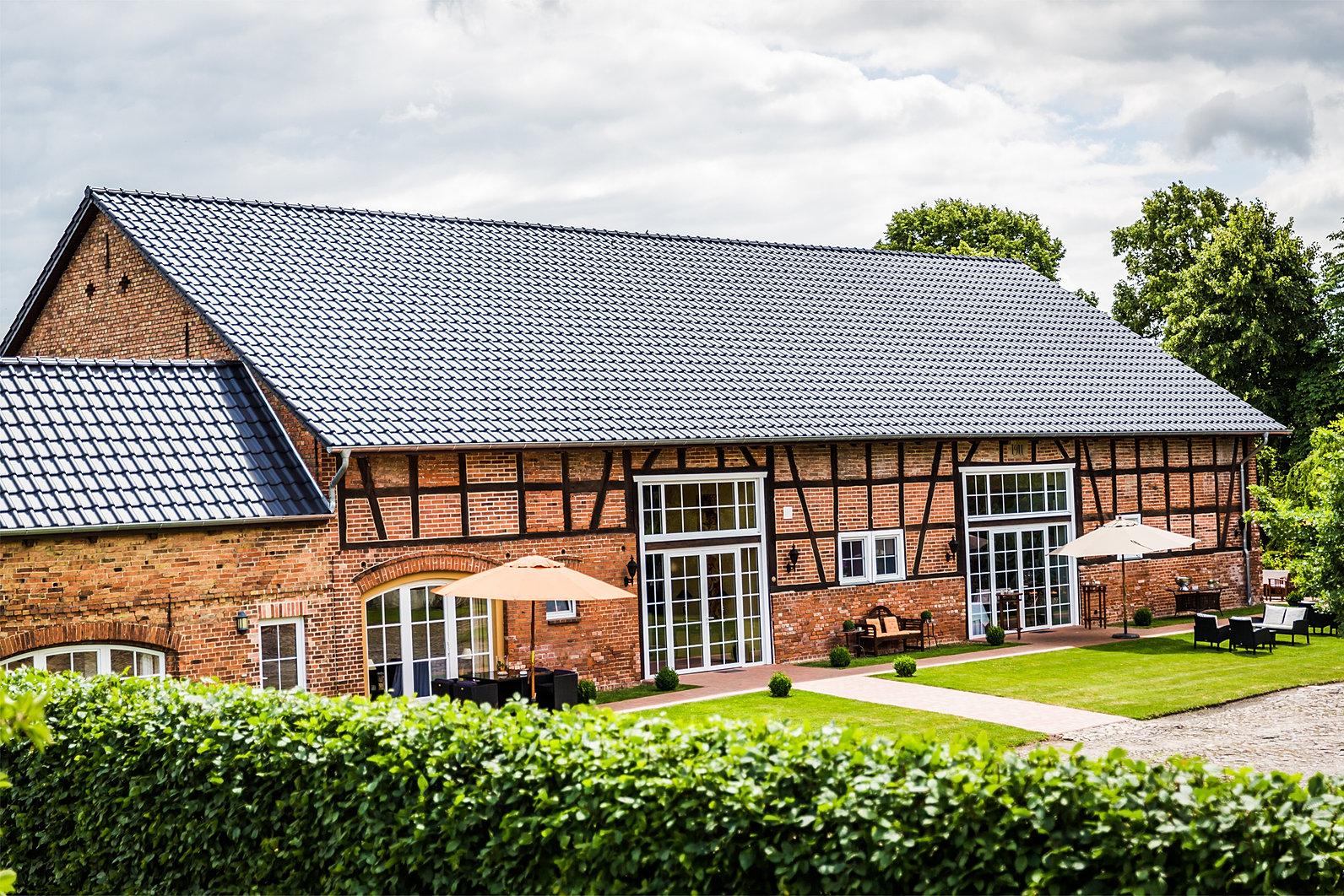 Landhaus Sükow