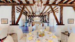 Festsaal Landhaus Sükow