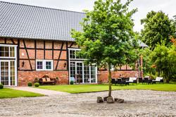 Eventlocation Landhaus Sükow