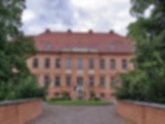 Schloss Rühstädt Ferienhaus-Abbendorf.de Prignitz