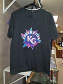 Kokomotion T-shirt Powder Explosion Black.jpg