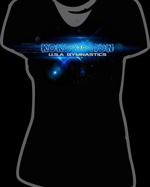 Kokomotion Space Logo