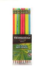 Ticonderoga Neon Pencils.JPG