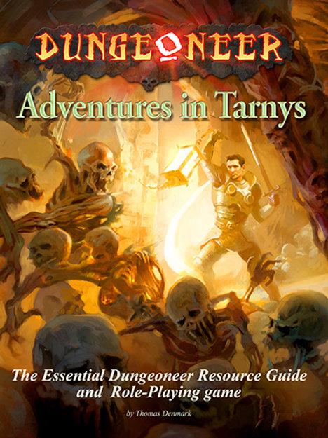Dungeoneer: Adventures in Tarnys