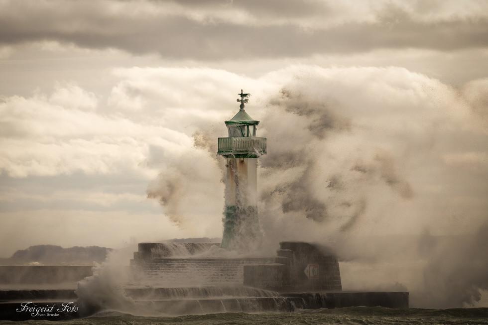 Leuchtturm III