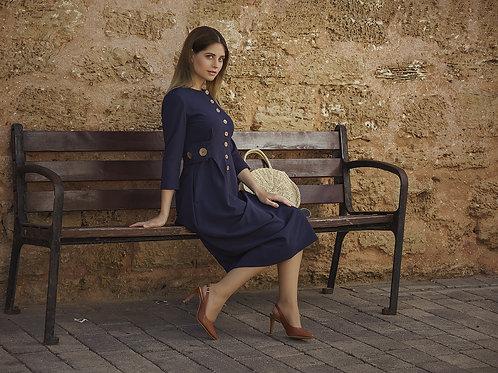 איזבלה- כחול
