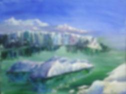 Pakastin sulaa maalaus.jpg