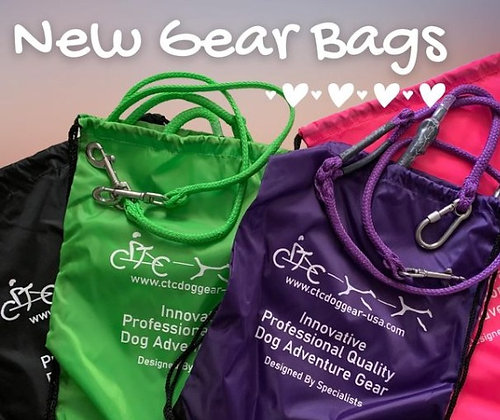 CTC Dog Gear Backpacks