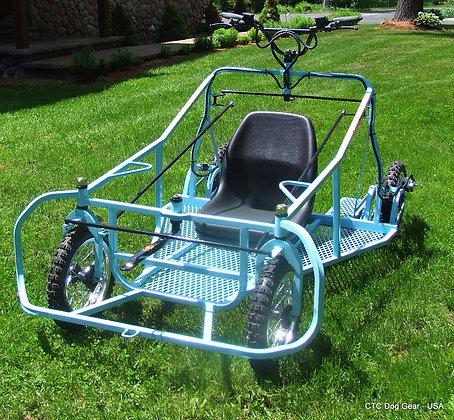 CTC Gemini Training Cart