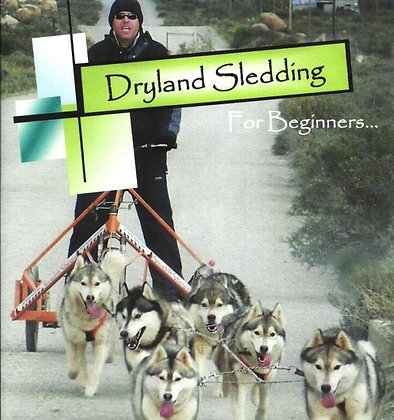 Dryland Sledding for Beginners