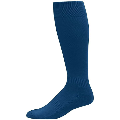 ELITE MULTI-SPORT SOCK  Navy Blue 065