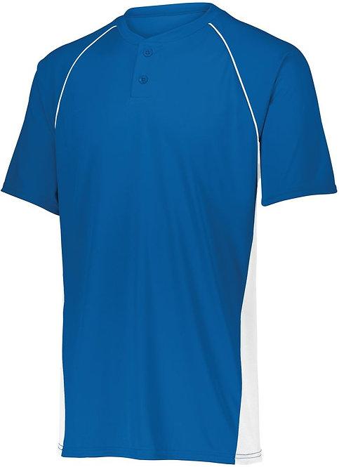 Men's LIMIT JERSEY Royal Blue/White 280