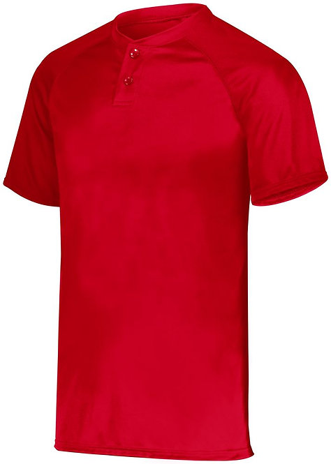 Youth Attain Jersey Red 040