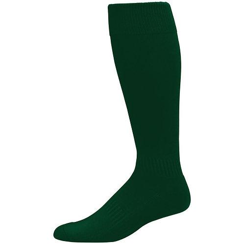 ELITE MULTI-SPORT SOCK Dark Green 035