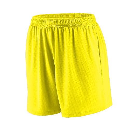 Ladies INFERNO  Power Yellow 810