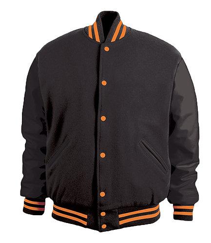 Black/Orange 5000107