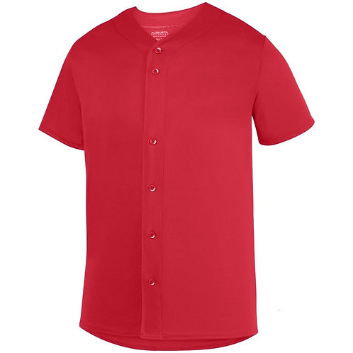 SULTAN JERSEY Red 040