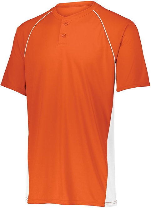Men's LIMIT JERSEY Orange/White 320