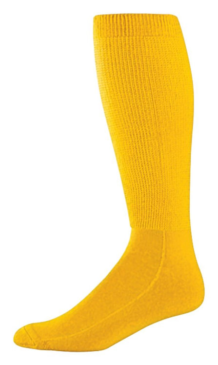 WICKING ATHLETIC SOCK  Gold 025