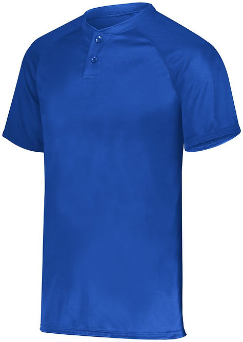 Youth Attain Jersey Royal Blue 060