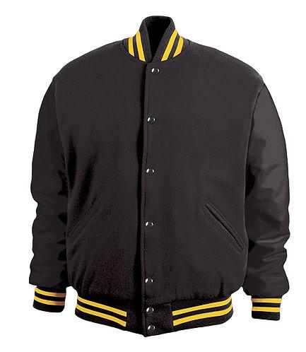 Black/Athletic Gold 5000101