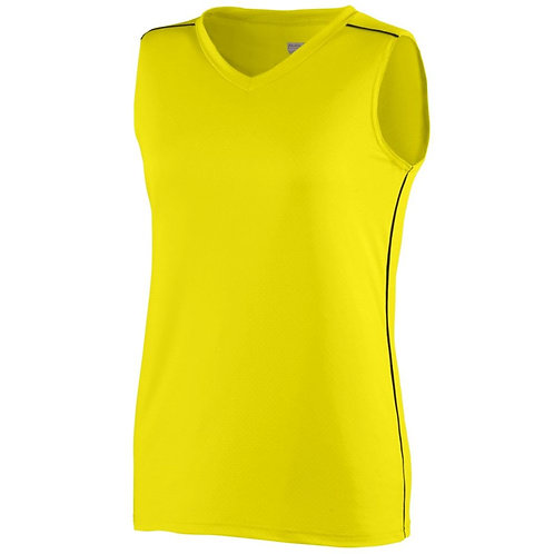 Ladies STORM JERSEY Power Yellow/Black 457