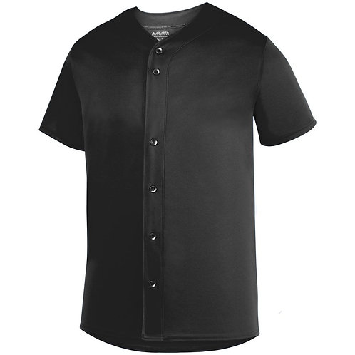 Youth SULTAN JERSEY Black 080