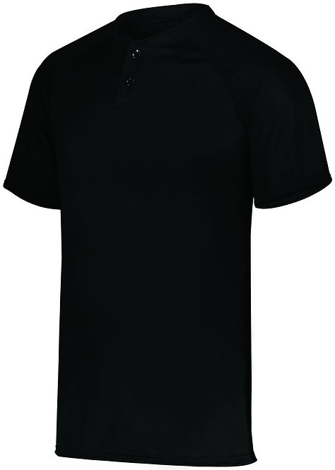 Youth Attain Jersey Black 080