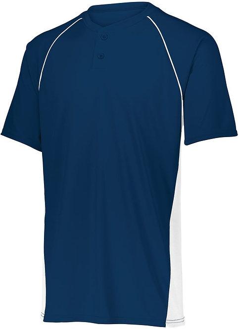 Men's LIMIT JERSEY Navy Blue/White 301