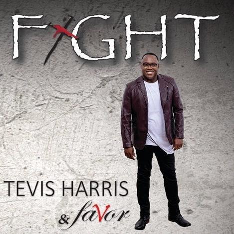 Fight CD (Single)