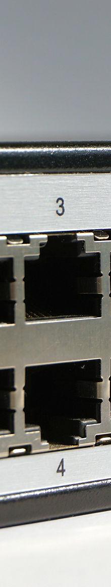 Elektronikplatine