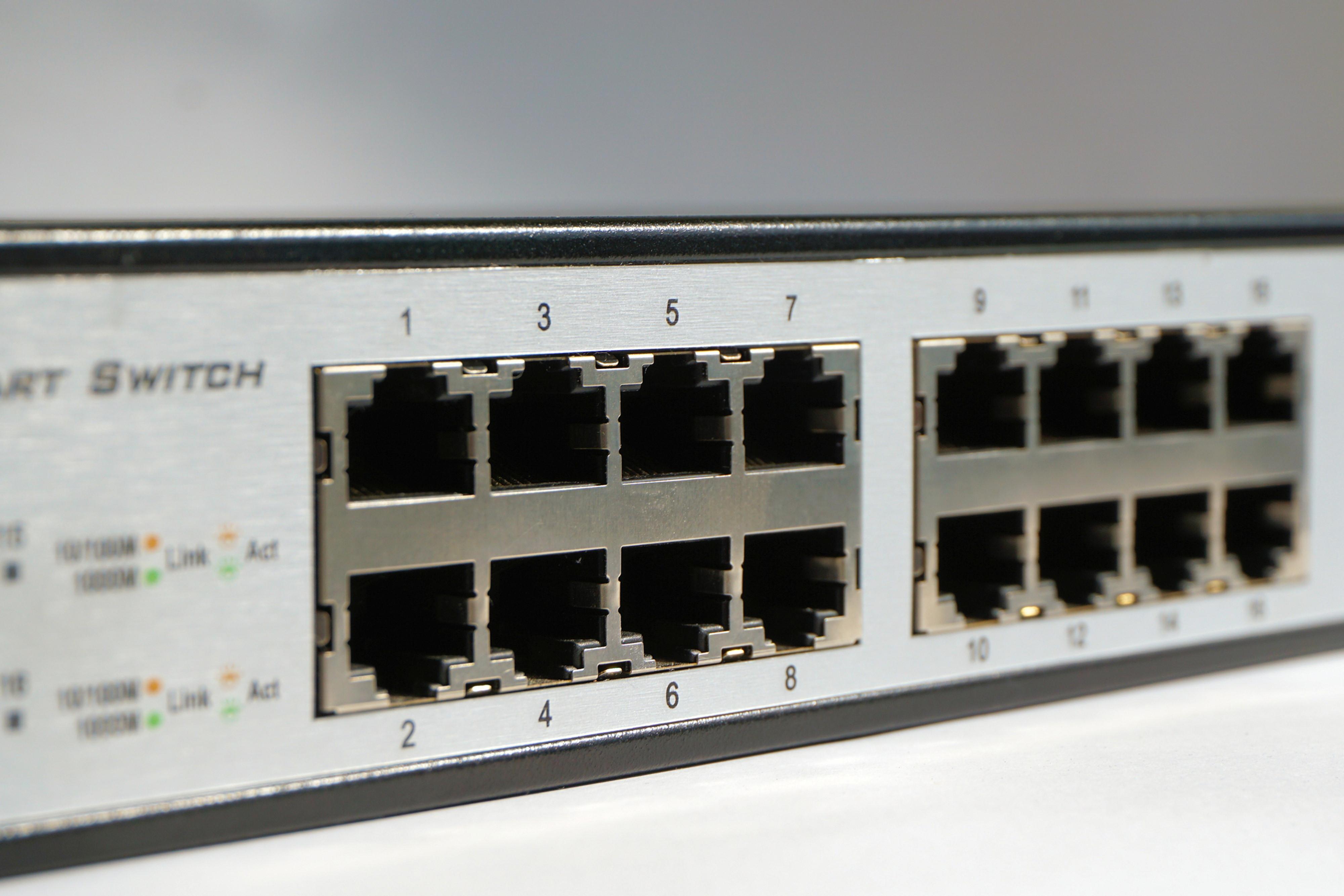 Network Repair/Maintenance