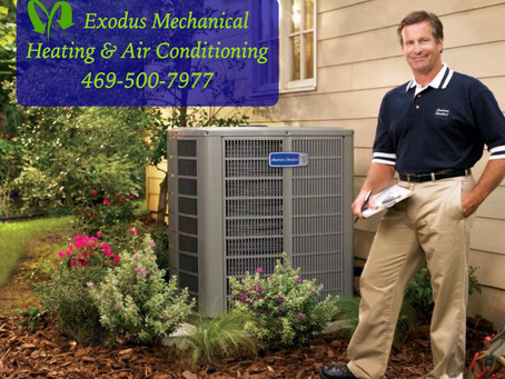 Time To Replace That Air Conditioner?