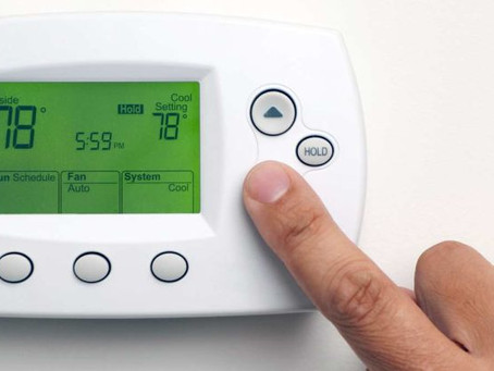 Resetting your HVAC System After A Power Outage
