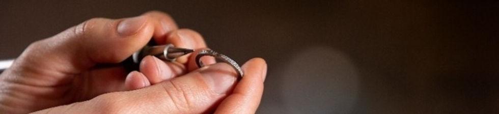 Saphir Ring Silber